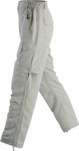 Men's Zip Off Trekking Pants