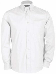 Poplin Buttondown Shirt