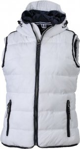 "Ladies' Bodywarmer ""Maritime"""