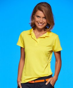 Ladies' High Performance Polo