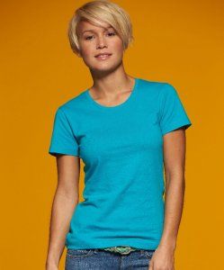 Ladies' Slim Fit Tshirt