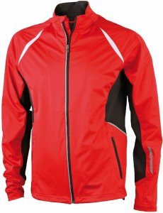 Windproof Men's Sports Jacket