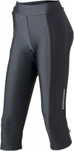 Ladies' 3/4 BikeTights