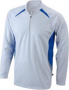 Men's Running Shirt longsleeve