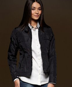 Ladies' Biker Jacket