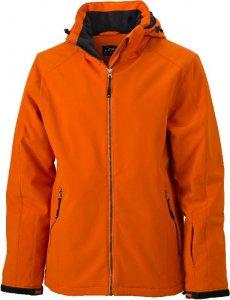 Men's Wintersport Softshell Jacket