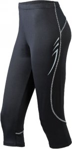 Ladies' Running 3/4 Tights