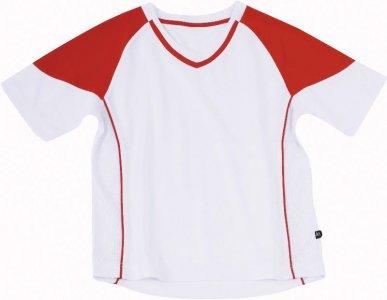 Team Contrast T-Shirt