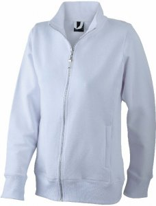 Ladies' Sweat Jacket