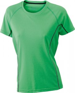 Ladies' Running Reflex Shirt