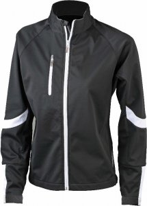 Ladies' Bike Softshell Jacket