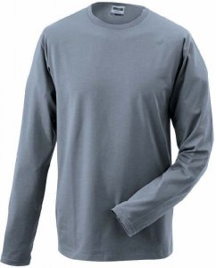 Elastic T-Shirt longsleeve