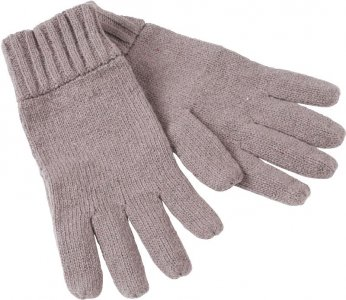 Melange Gloves
