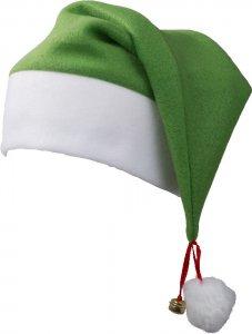 Short Santa Cap