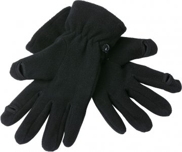 Touchscreen Fleece Gloves