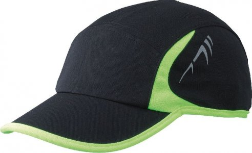 4 Panel Low Profile Running Cap