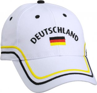 Fan Cap Germany