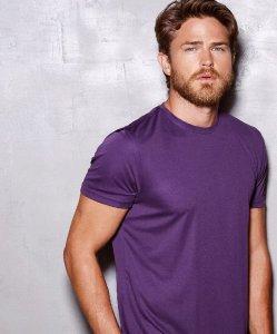 Men's Interlock Sport T-Shirt