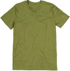 "Organic Men's T-Shirt ""James"""