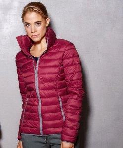 Ladies' Padded Jacket