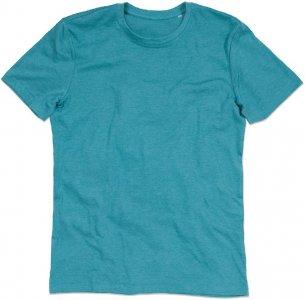 """Men's Melange T-Shirt """"Luke"""""""
