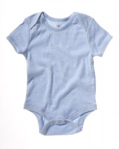 Baby Rib Bodysuit