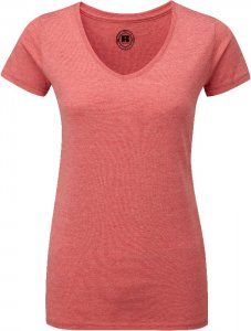 Ladies' V-Neck HD T-Shirt