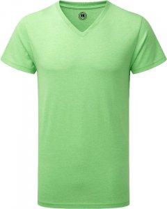 Men's V-Neck HD T-Shirt