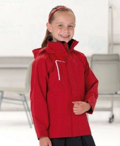 Kids' Jacket Hydra Plus 2000