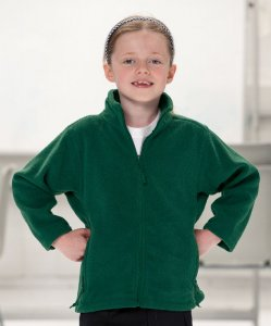 Kids' Fleece Jacket