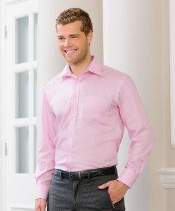 Non-Iron Shirt longsleeve