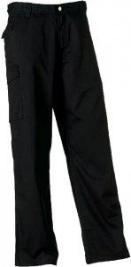 Workwear Twill Trousers