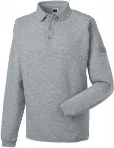 Workwear Polo Sweatshirt