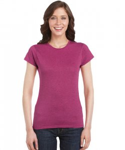 Ladies' Softstyle® T-Shirt