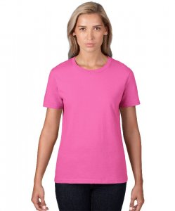 Ladies' Premium Cotton® T-Shirt