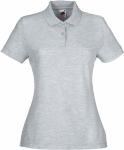 Ladies' Piqué Polo