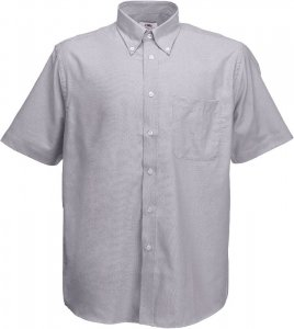 Oxford Shirt shortsleeve