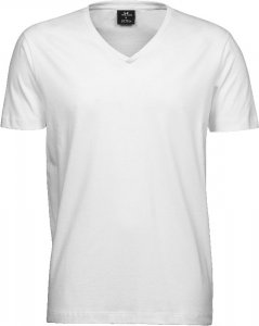 Men's Fashion V-Neck Sof-Tee