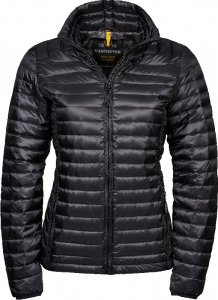 "Ladies' Down Jacket ""Vancouver"""