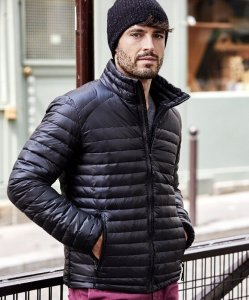 "Men's Down Jacket ""Vancouver"""