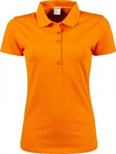 Ladies' Luxury Piqué Stretch Polo