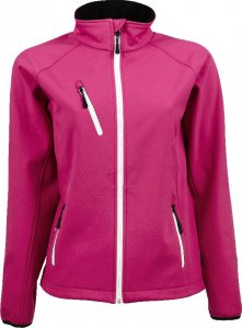 3-Layer Ladies' Softshell Jacket