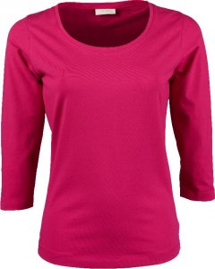 Ladies' Stretch T-Shirt 3/4 sleeve