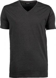 Men's Stretch V-Neck T-Shirt