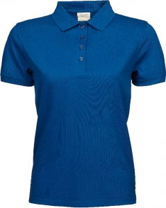 Ladies' Heavy Piqué Polo