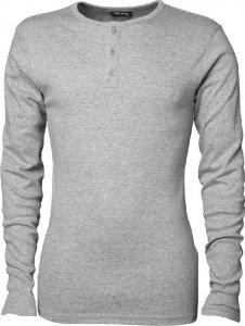 """Men's Rib T-Shirt """"Granddad"""" longsleeve"""