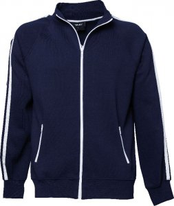 Sports Sweat Jacket