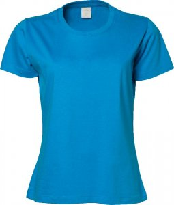 "Ladies' T-Shirt ""Sof-Tee"""