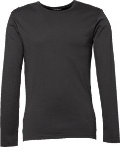 Men's Interlock T-Shirt longsleeve