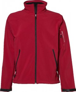 Performance Stretch Softshell Jacket